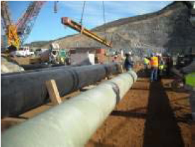 Piping Project